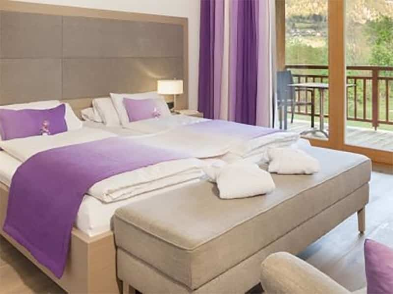 Dolomitengolf Hotel & Spa ****S-