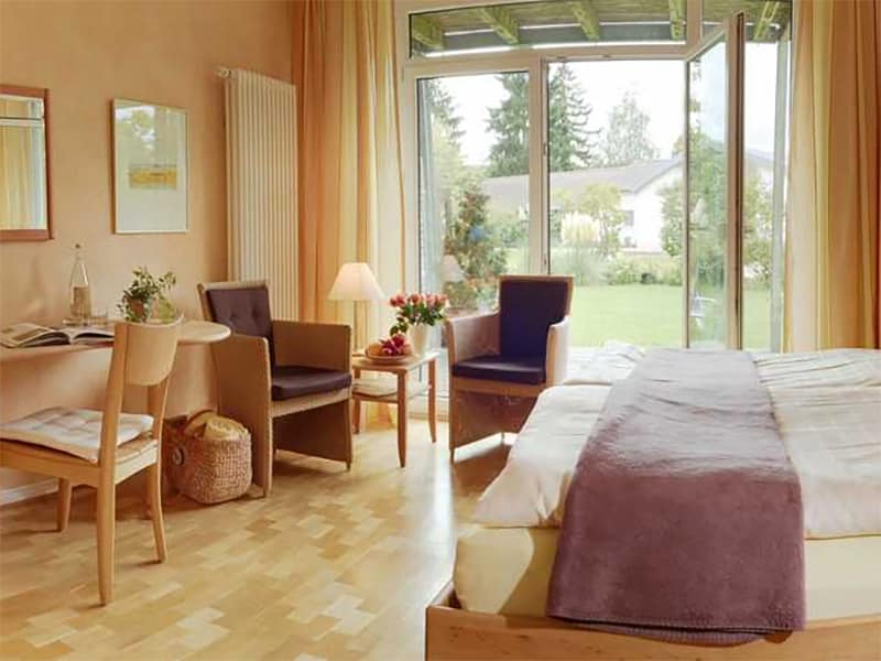 Bio-Medical-Wellness Menschels Vitalresort-