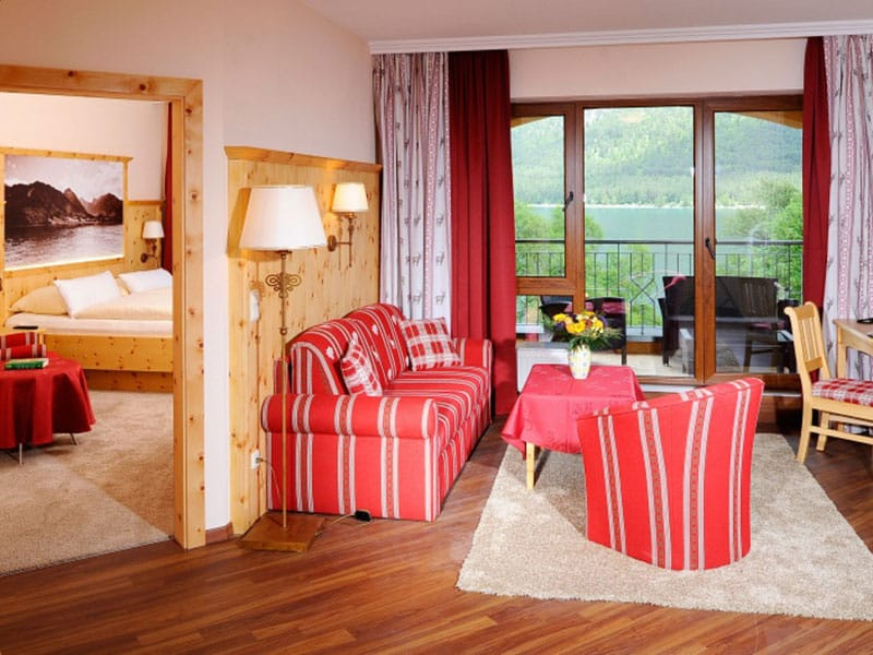 Hotel Post am See-