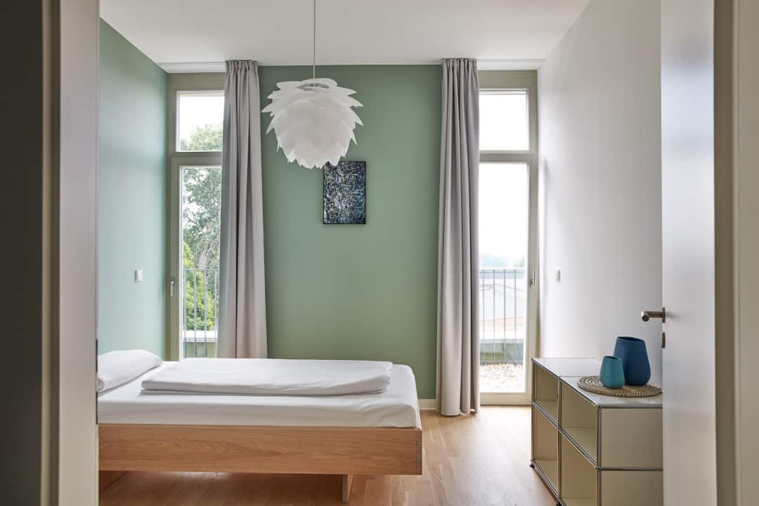 Park Penthouses Eiswerder-