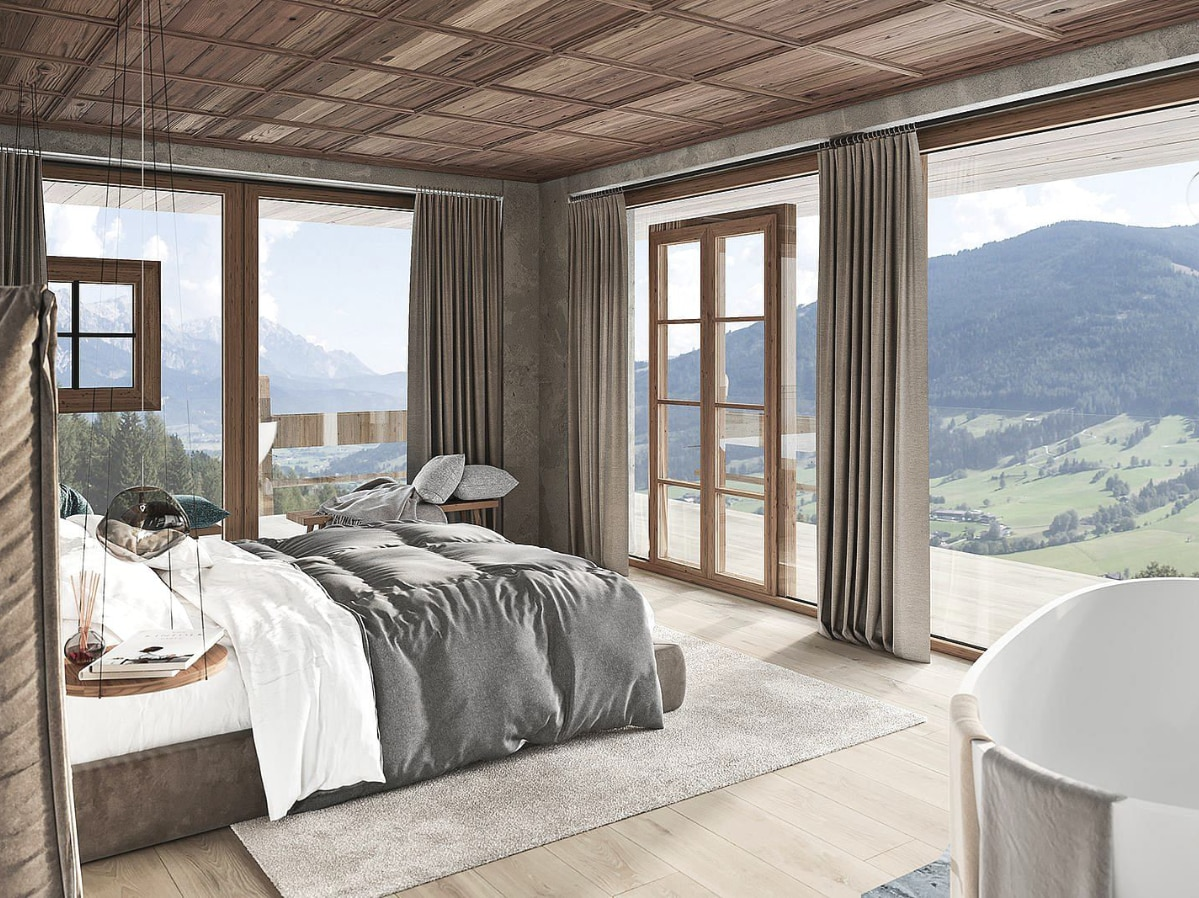 Hotel Senhoog Luxury Holiday Retreat